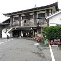 長生寺 寿楽会館外観
