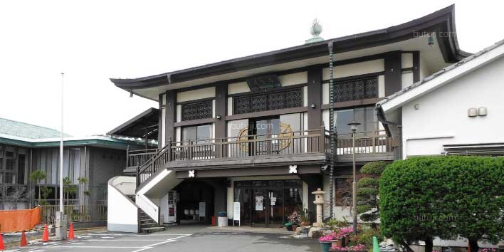 長生寺 寿楽会館