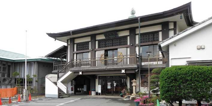 長生寺 寿楽会館外観01