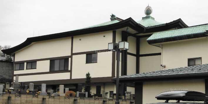 長生寺 寿楽会館03